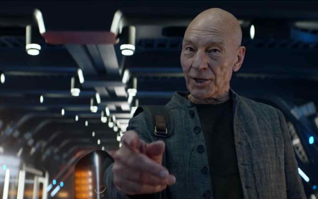 """""""La fine è l'inizio"""" – Star Trek: Picard. Guida all'episodio"""