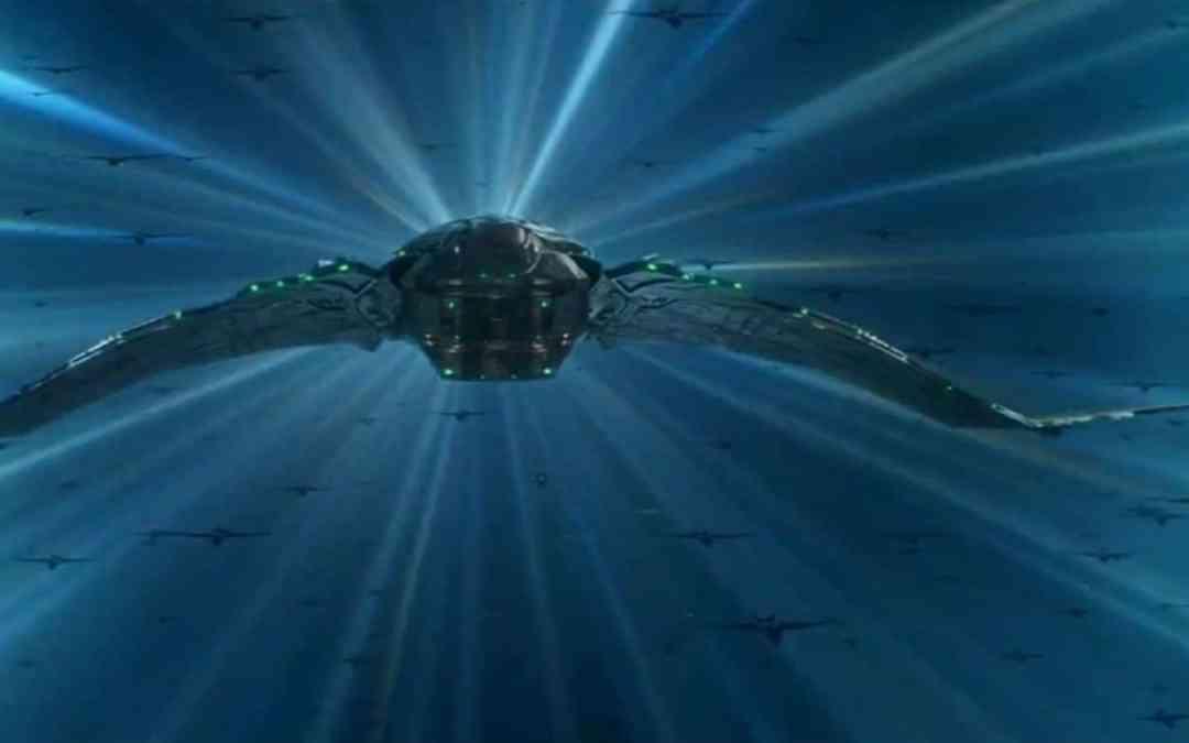 """Et in Arcadia Ego. Parte 1"" – Star Trek: Picard. Guida all'episodio"
