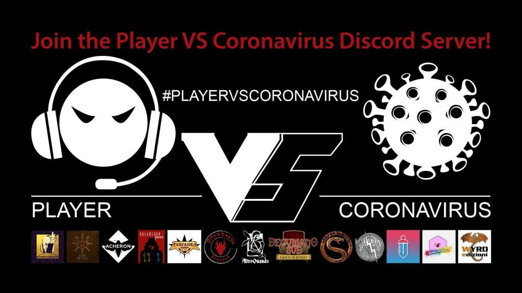 PlayersVSCoronavirus