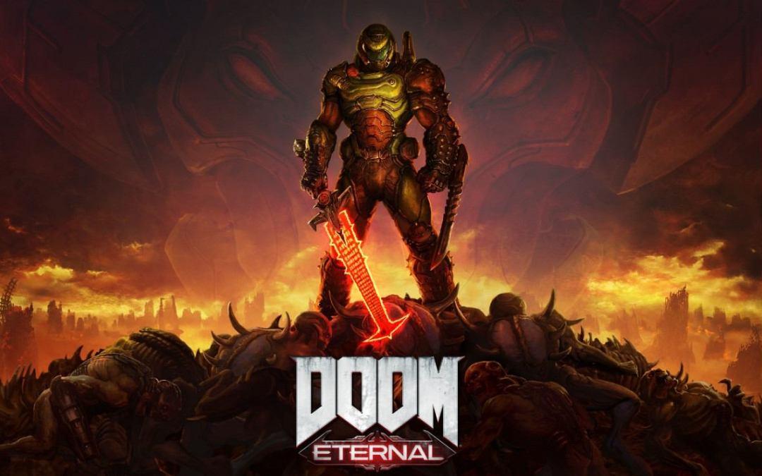 Doom Eternal: La Recensione
