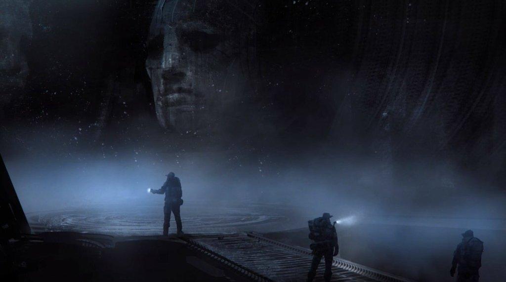 Un'immagine di Alien