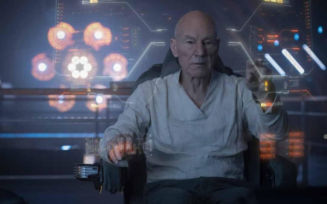 """Et in Arcadia Ego. Parte 2"" – Star Trek: Picard. Guida all'episodio"