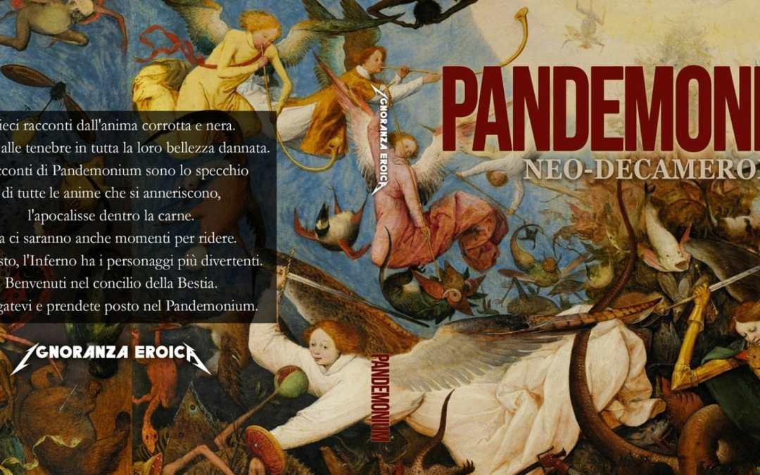 Pandemonium: Neo Decameron – Recensione