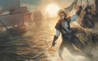 Nazioni Pirata: La recensione