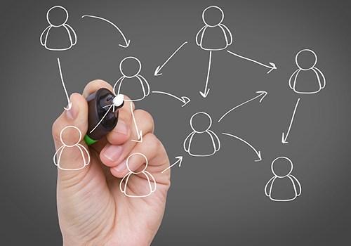 Rejoindre un réseau d'entrepreneurs à Nantes