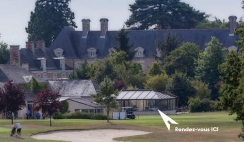 Réseau d'entrepreneurs Nantes - Cercle 44 et Golf de Carquefou