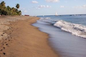 Voyage en Martinique