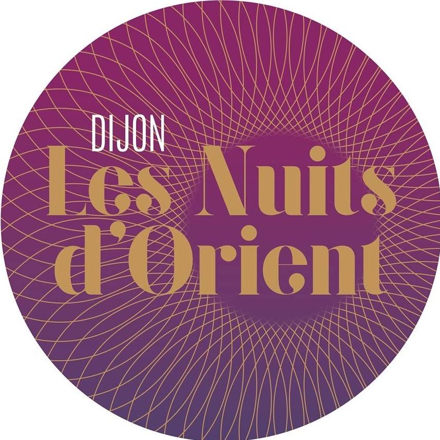 Illustration les nuits d'Orient de Dijon