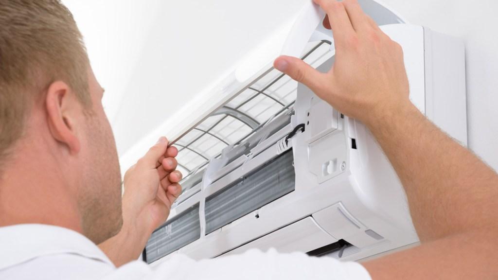 Come Installare Un Condizionatore : Come installare un condizionatore d aria cercopreventivo