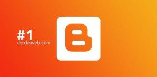 Tutorial Blogger #1: Pengenalan Blogger, tutorial blogger lengkap pdf, cara membuat blog di blogger, cara membuat blog di hp, www blog id, contoh blog, cara menggunakan blogger,