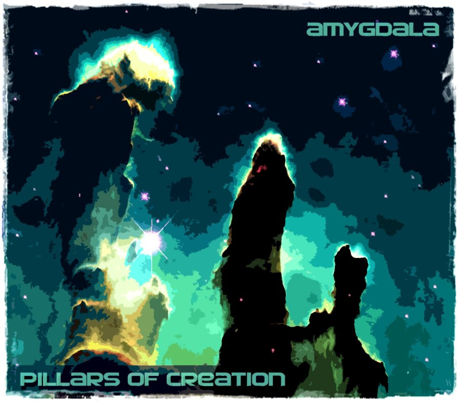 Amygdala: Pillars of Creation
