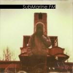 SubmarineFM - Sonar & Wine Cover