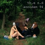 Cover: th.e n.d - annodam 94