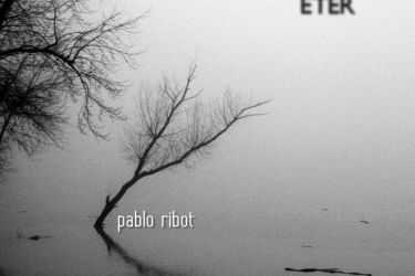 Cover: Pablo Ribot - Eter