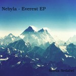 Cover: Nebyla - Everest EP