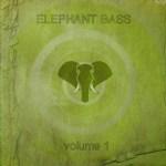 Cover: Elephant Bass Vol 1