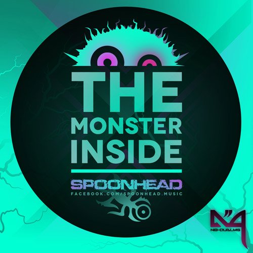 Spoonhead: The Monster Inside