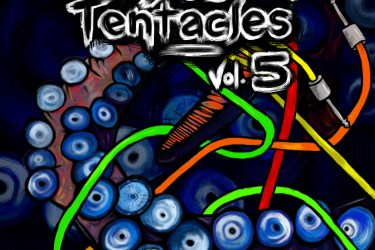 Cover: Dub Tentacles Vol. 5