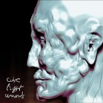 Weldroid: Cure Light Wounds