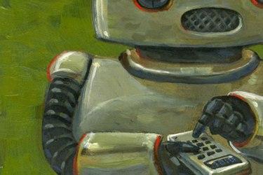 Inside The Electronic Feeling Machine