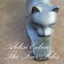 The Four Tales of Aleksi Eeben