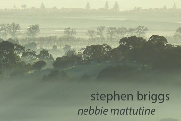 In Stephen Briggs Morning Mists