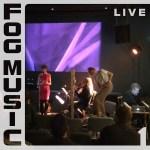 Aural Films Fog Music Project