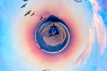 Stark's Pond Origin - Review