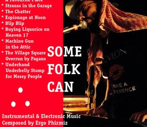 Some Folk Can