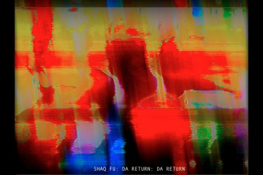VLK's Shaq Fu: Da Return: Da Return