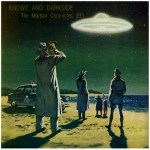Knowz and Darkside Chronicle Martians