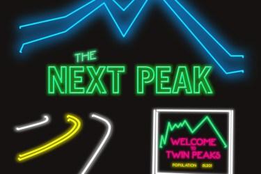 The Next Peak Volume 1: Twin Peaks Tribute