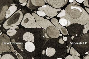 David Rinman: Minerals EP