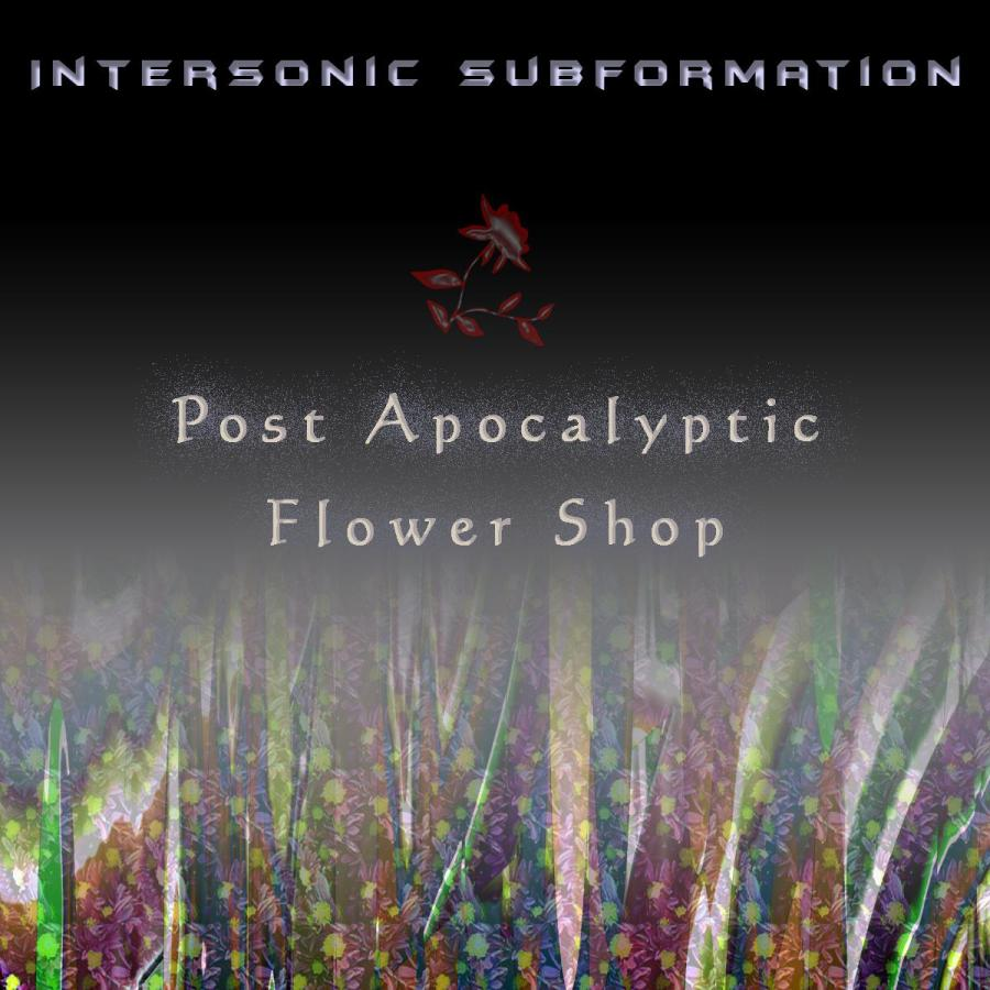 Intersonic Subformation: Apocalyptic Flower Shop