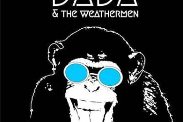 The Dada Weatherman: folK.itUp