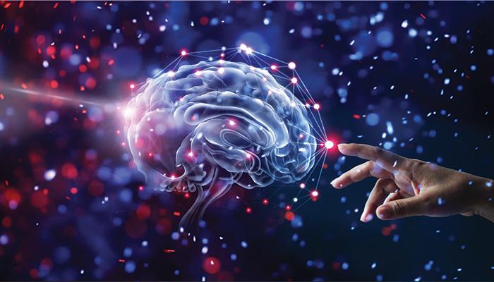 Ondersteun uw hersenen