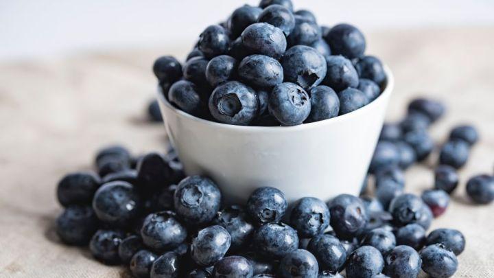 Brainfoods – Blauwe Bessen
