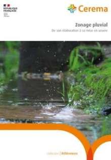 Image couverture : Zonage pluvial - De son élaboration à sa mise en œuvre
