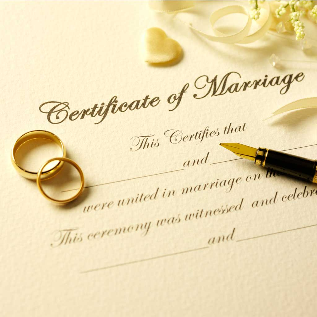 Las Vegas Marriage License Ceremony Of Dreams