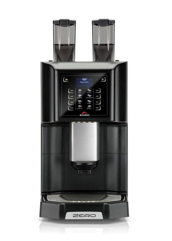 EGRO Zero Pure Coffee Image