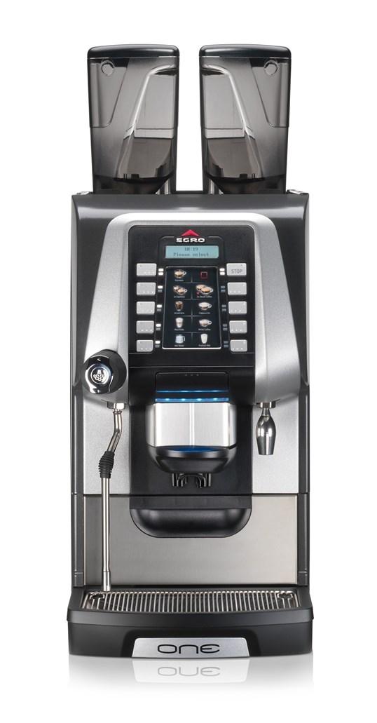 EGRO One Keypad Pure Coffee Image