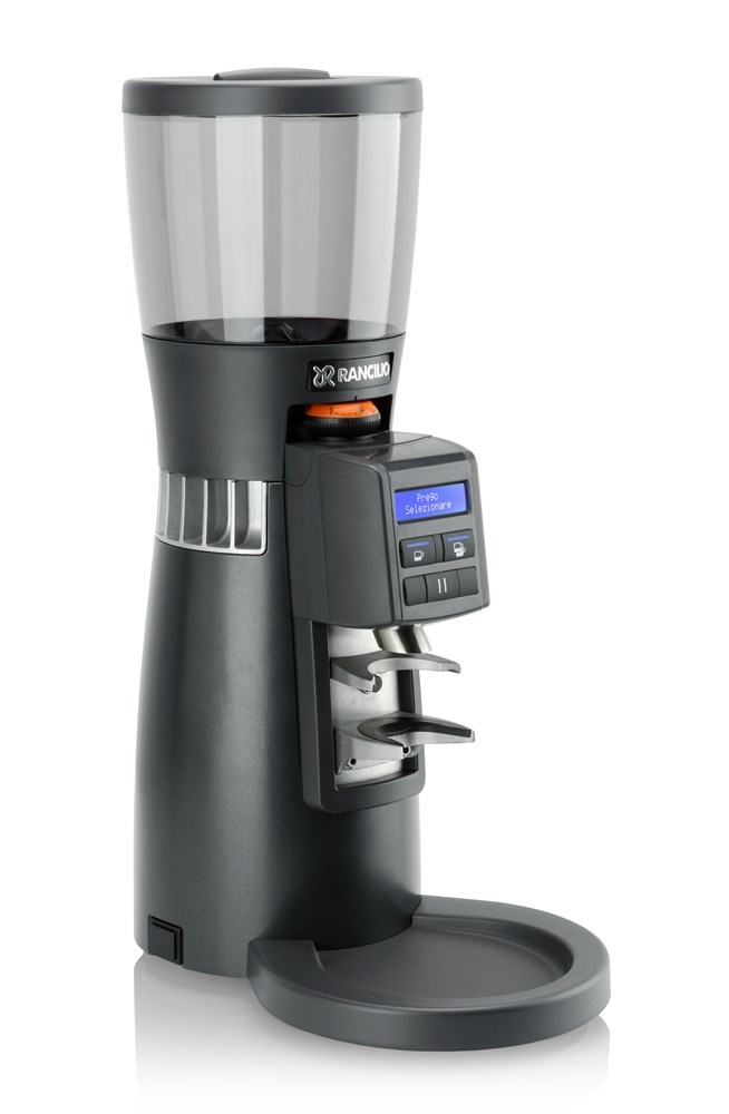 Rancilio Kryo 65 OD Espresso Grinder Image