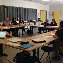Formation College Brunet - Avignon / Le Cerese - Anthropos