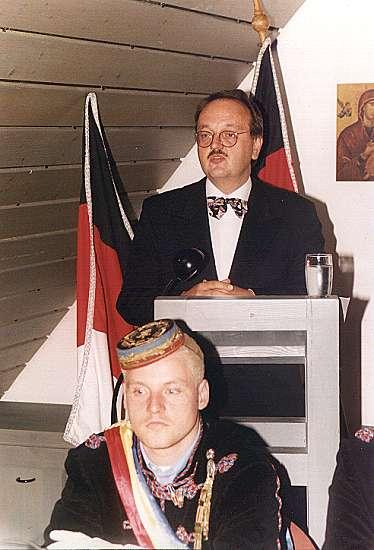 Herbert Landau