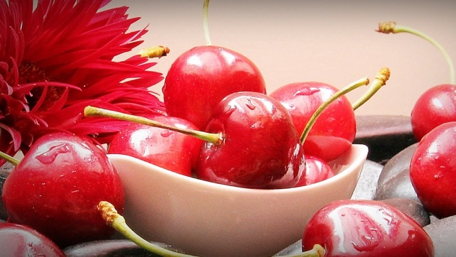 Cerezas y ciruelas, protagonistas en el Foro Nacional de Fruta de Hueso Ecológica