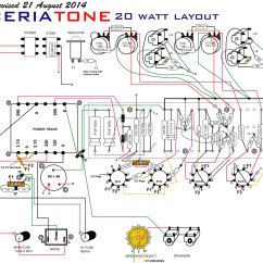 First Act Guitar Wiring Diagram Sundance Spa 12ax7 El84 Amp Schematic Get Free Image About