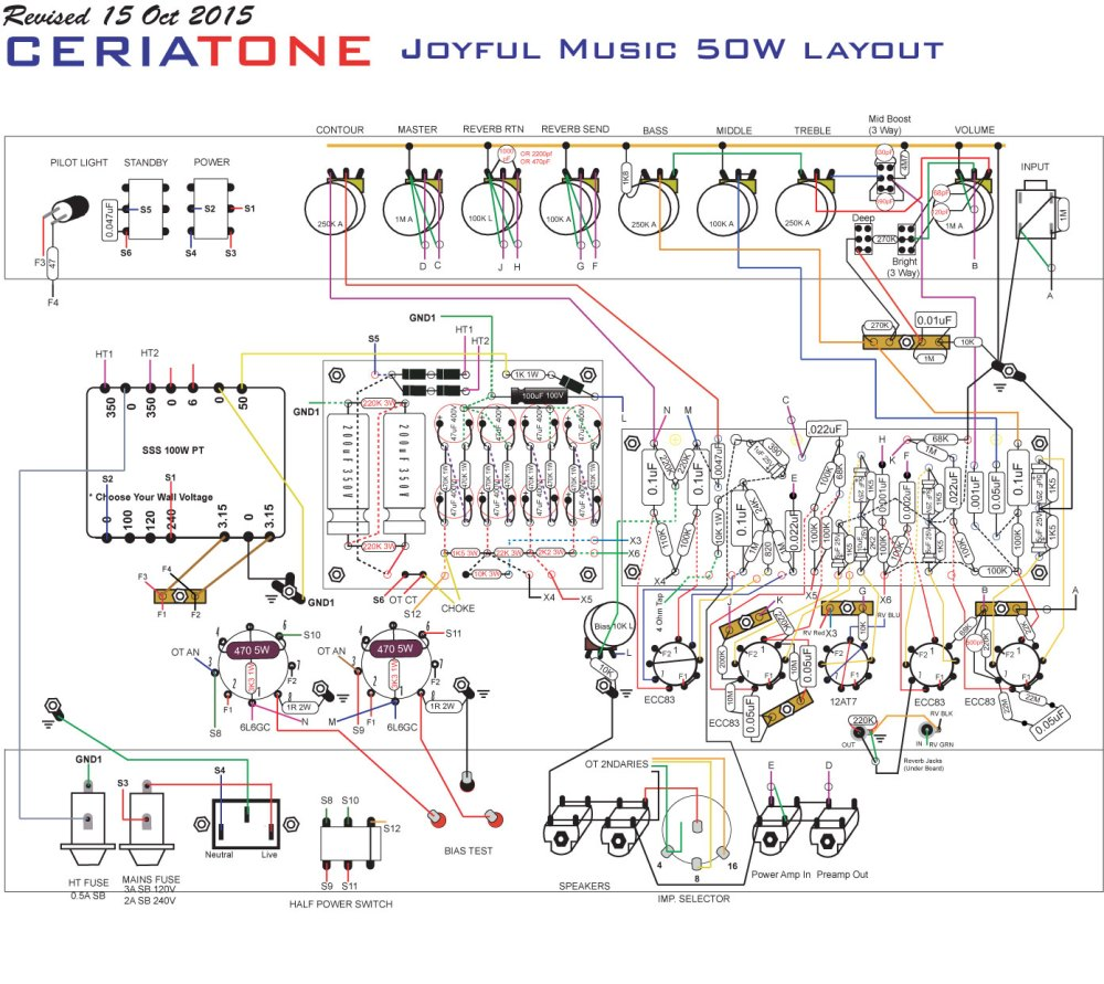medium resolution of jm amp wiring diagram wiring diagram centre jm amp wiring diagram
