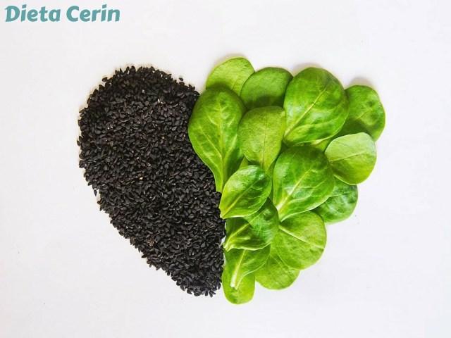 Dieta Cerin