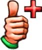 ThumbsPlus Logo
