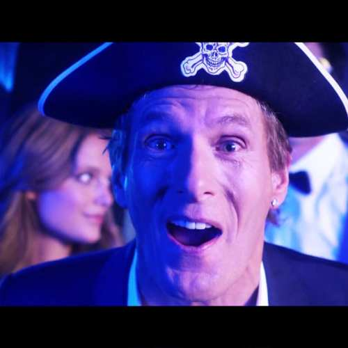 The Lonely Island – Jack Sparrow